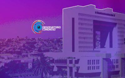 Presentación sitio web Observatorio Congreso